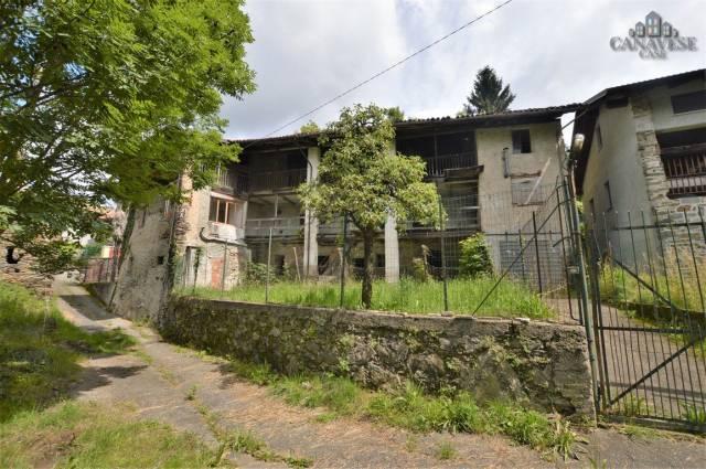 Rustico / Casale da ristrutturare in vendita Rif. 4924375