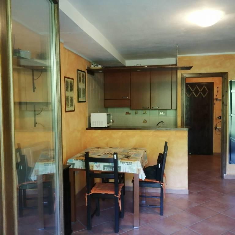 Appartamento in vendita a Limone Piemonte, 2 locali, prezzo € 76.000   CambioCasa.it