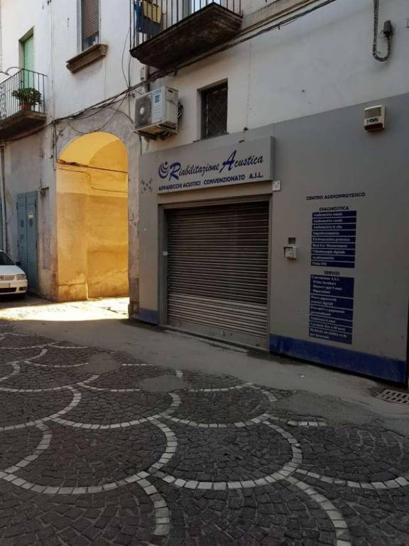 Negozio / Locale in vendita a Acerra, 9999 locali, prezzo € 42.000 | CambioCasa.it
