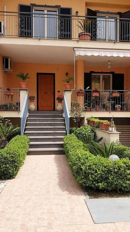 Villa a Schiera in vendita a Crispano, 3 locali, prezzo € 355.000   CambioCasa.it