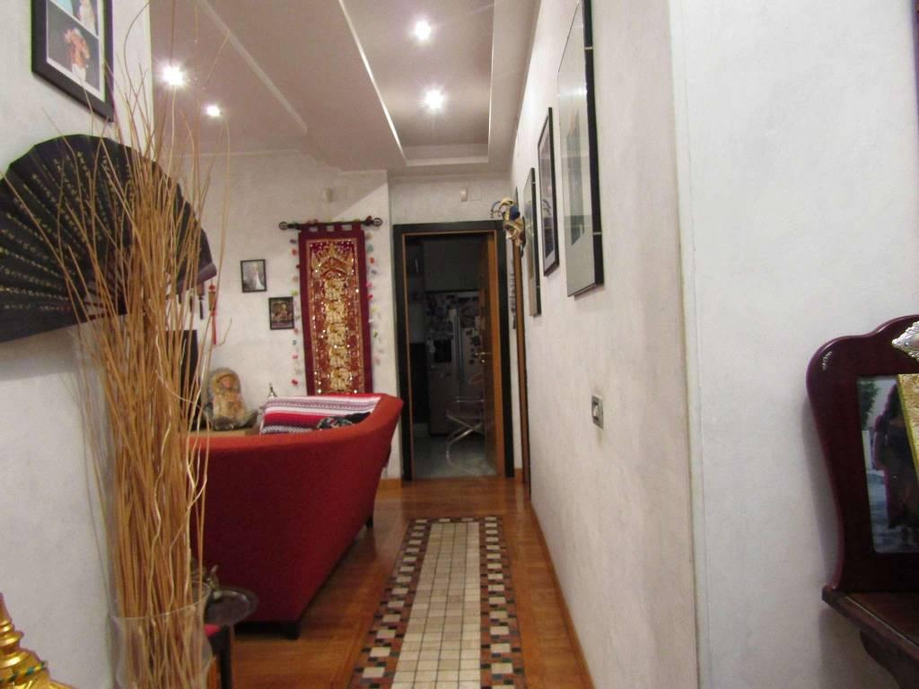 Appartamento in vendita a Grumo Nevano, 3 locali, prezzo € 179.000 | CambioCasa.it