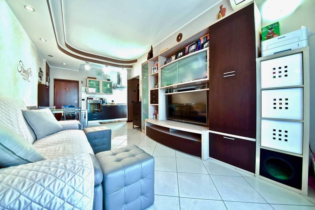 Appartamento in vendita a Cogliate, 2 locali, prezzo € 79.000   PortaleAgenzieImmobiliari.it