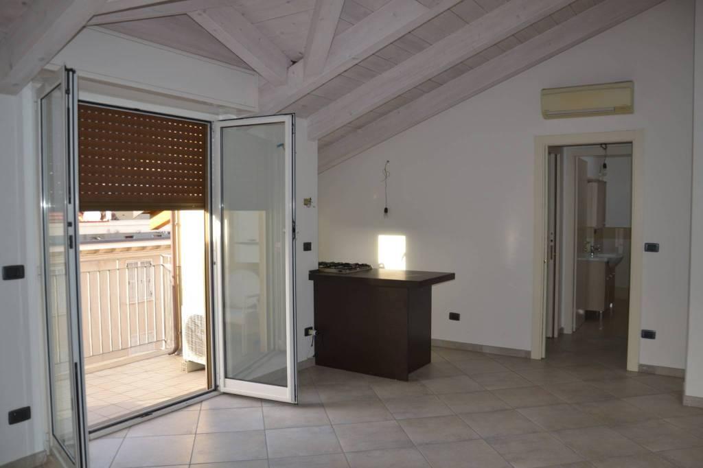 Attico / Mansarda in vendita a Alassio, 2 locali, prezzo € 345.000 | PortaleAgenzieImmobiliari.it