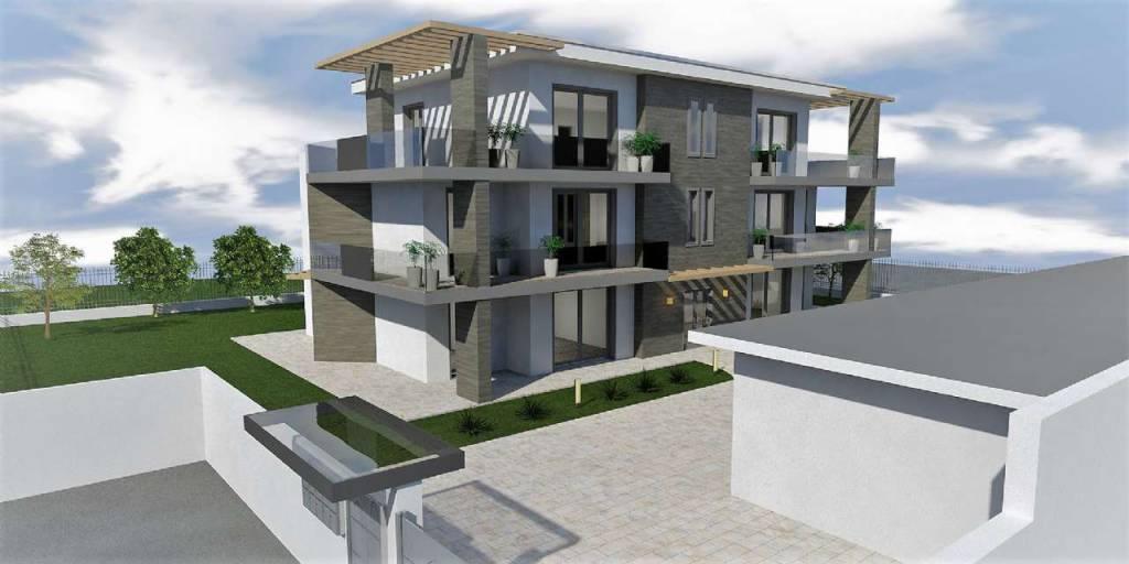 Appartamento in vendita a Uboldo, 3 locali, prezzo € 200.000 | CambioCasa.it