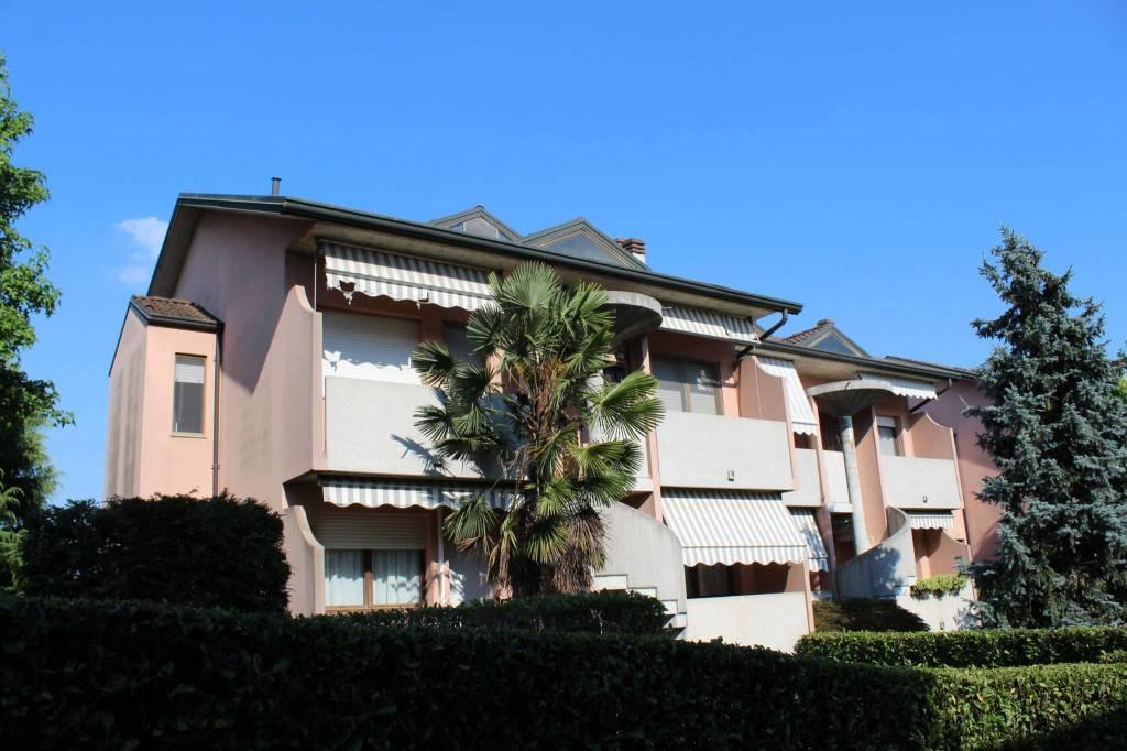 Appartamento in vendita a Treviglio, 4 locali, prezzo € 159.000 | CambioCasa.it
