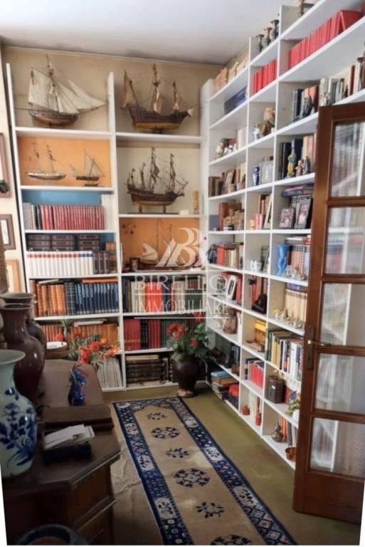 Appartamento in Vendita a Firenze Centro:  5 locali, 230 mq  - Foto 1