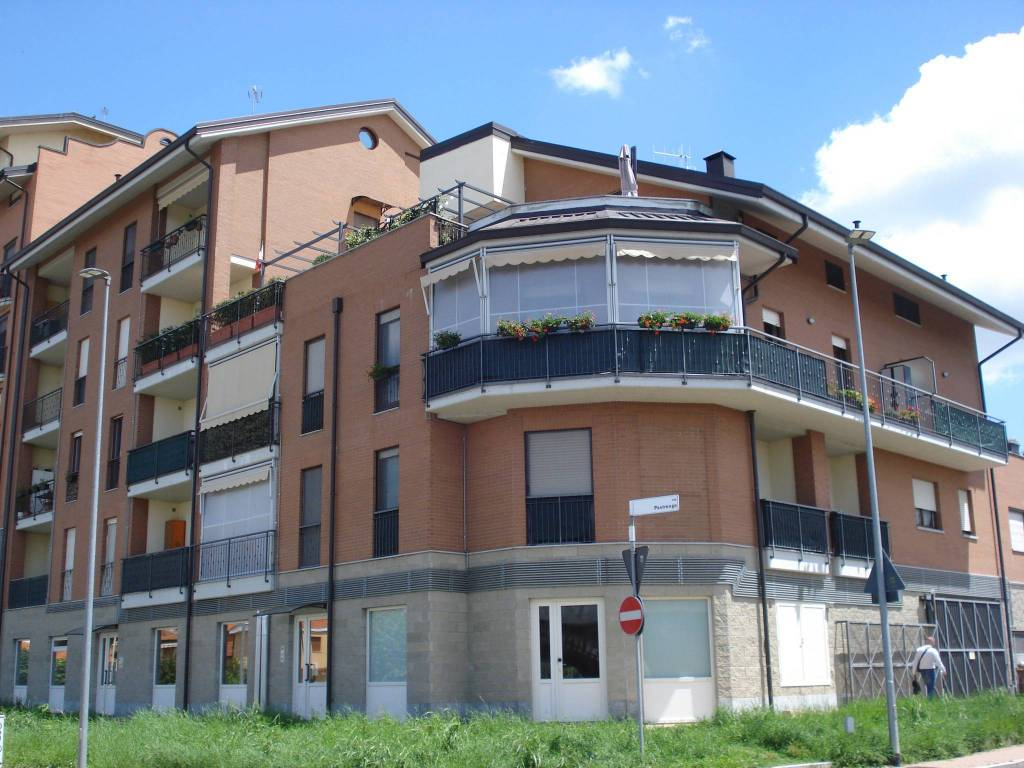 Appartamento in vendita a Moncalieri, 2 locali, prezzo € 140.000 | CambioCasa.it