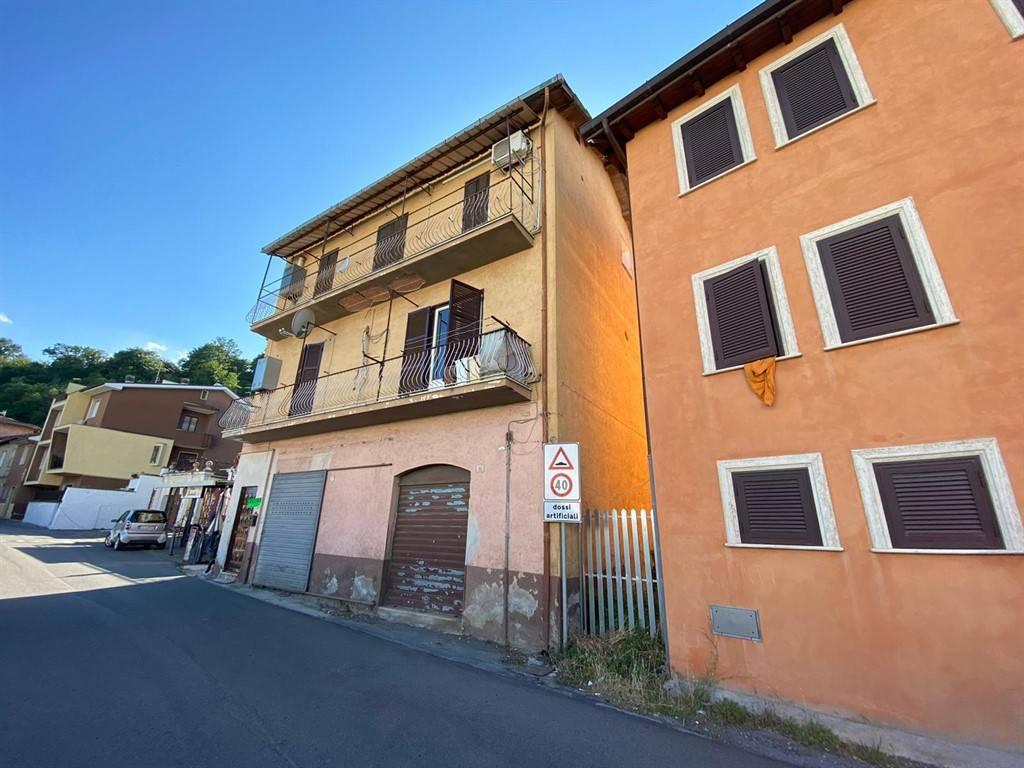 Appartamento in vendita a Genazzano, 3 locali, prezzo € 85.000   PortaleAgenzieImmobiliari.it