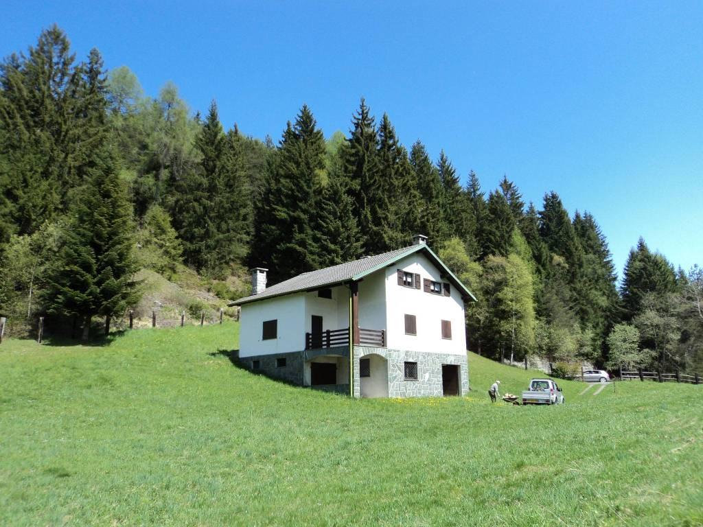 Villa in Vendita a Aprica