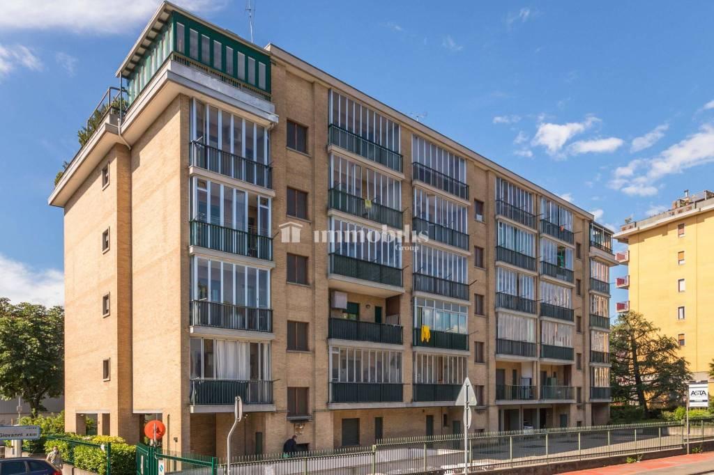 Appartamento in vendita a Collegno, 3 locali, prezzo € 149.000 | CambioCasa.it
