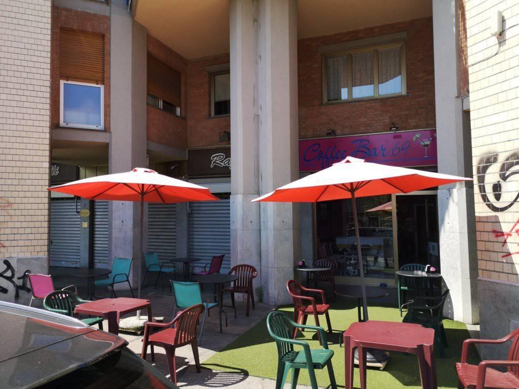 Bar in vendita a Collegno, 2 locali, prezzo € 49.000 | CambioCasa.it