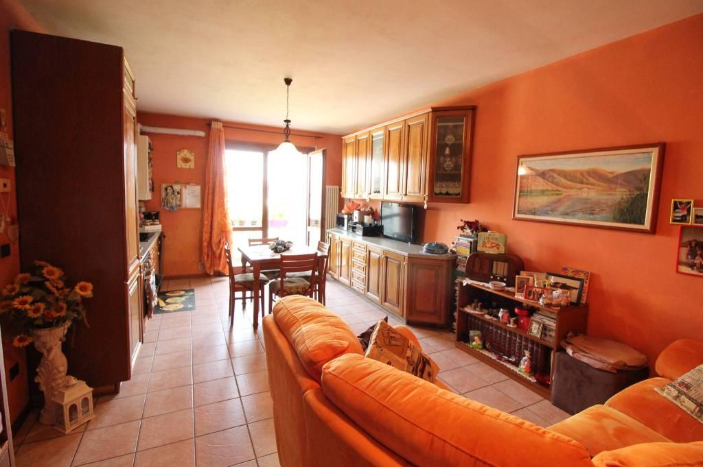 Appartamento in vendita a Bolzano Vicentino, 3 locali, prezzo € 108.000 | CambioCasa.it