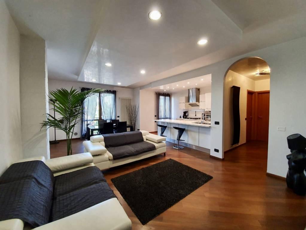 Appartamento in vendita a Casale sul Sile, 5 locali, prezzo € 215.000   CambioCasa.it