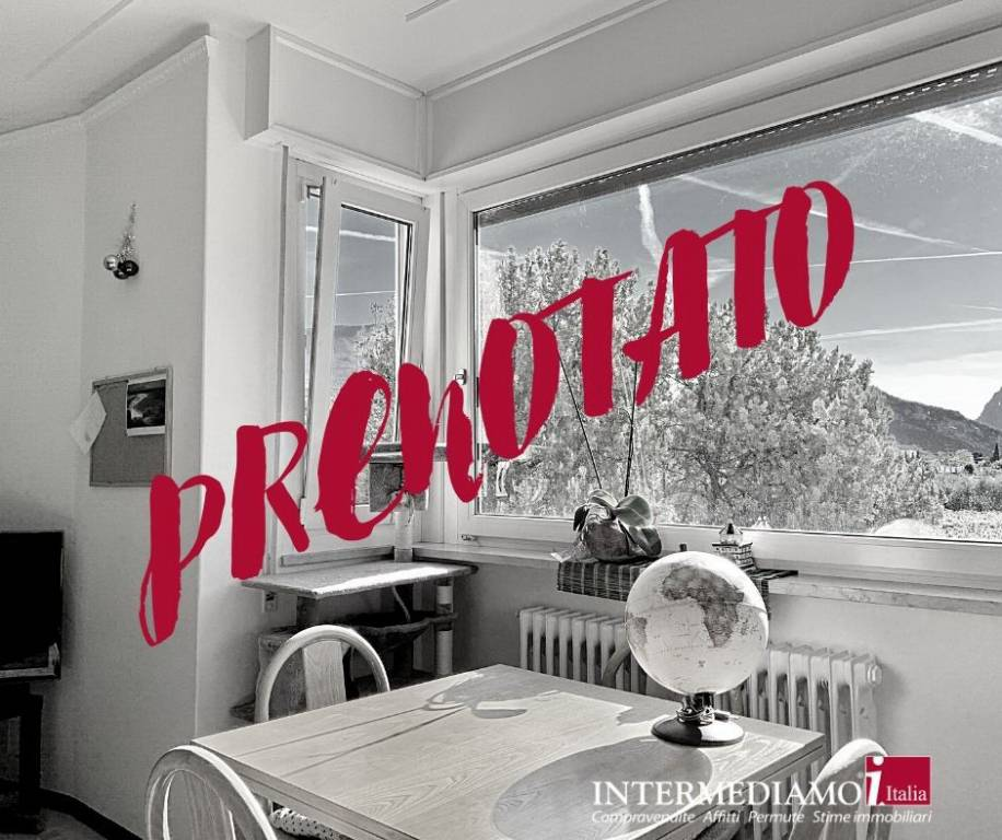 Appartamento in vendita a Arco