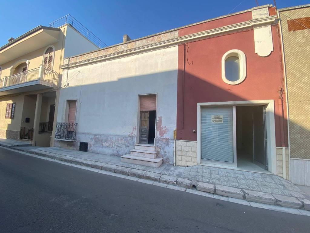 Appartamento in vendita a Veglie, 4 locali, prezzo € 130.000 | PortaleAgenzieImmobiliari.it