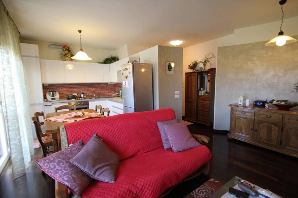 Appartamento in Vendita a Gatteo Periferia: 3 locali, 113 mq