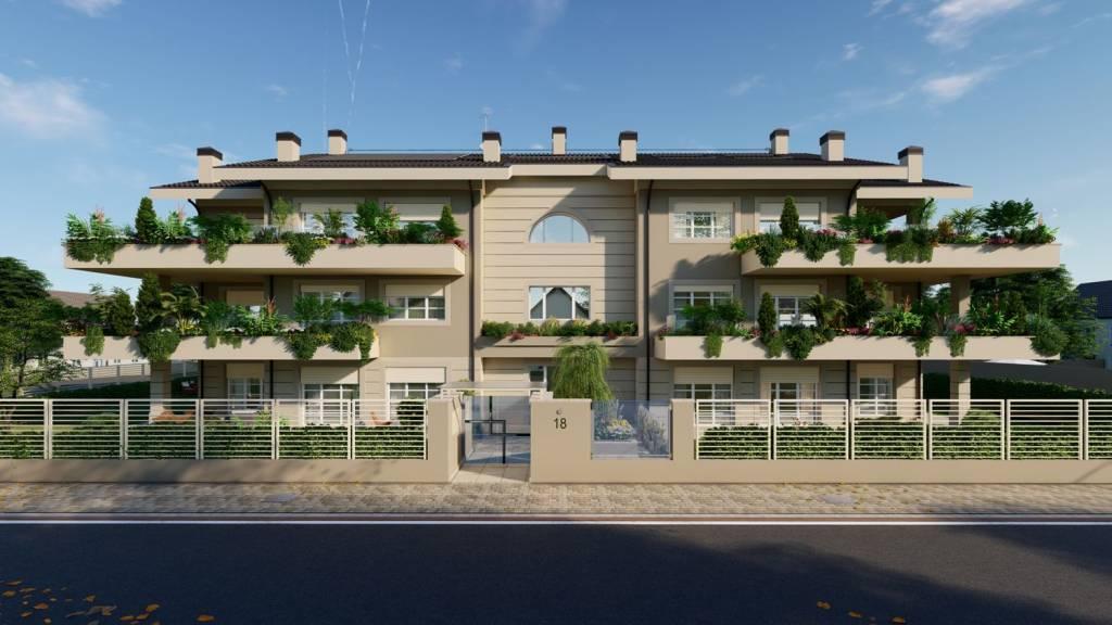 Appartamento in vendita a Cernusco sul Naviglio, 3 locali, prezzo € 460.000 | CambioCasa.it