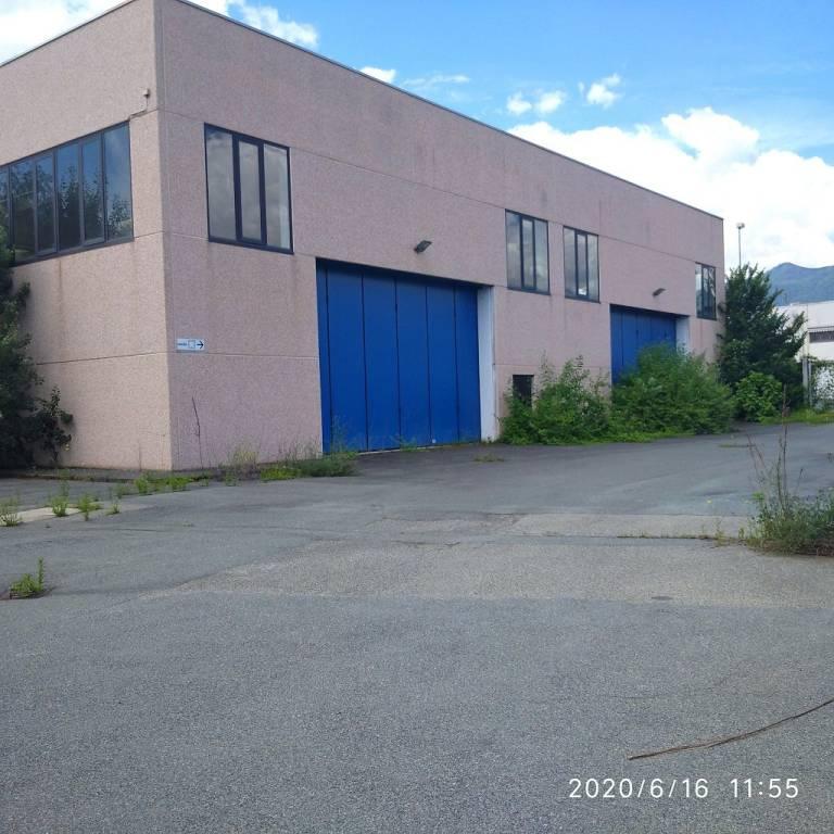 Capannone in vendita a Buttigliera Alta, 9999 locali, prezzo € 800.000   CambioCasa.it