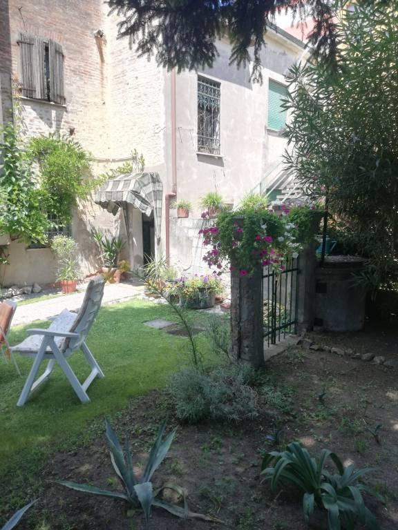Appartamento in vendita a Tribano, 3 locali, prezzo € 75.000 | CambioCasa.it