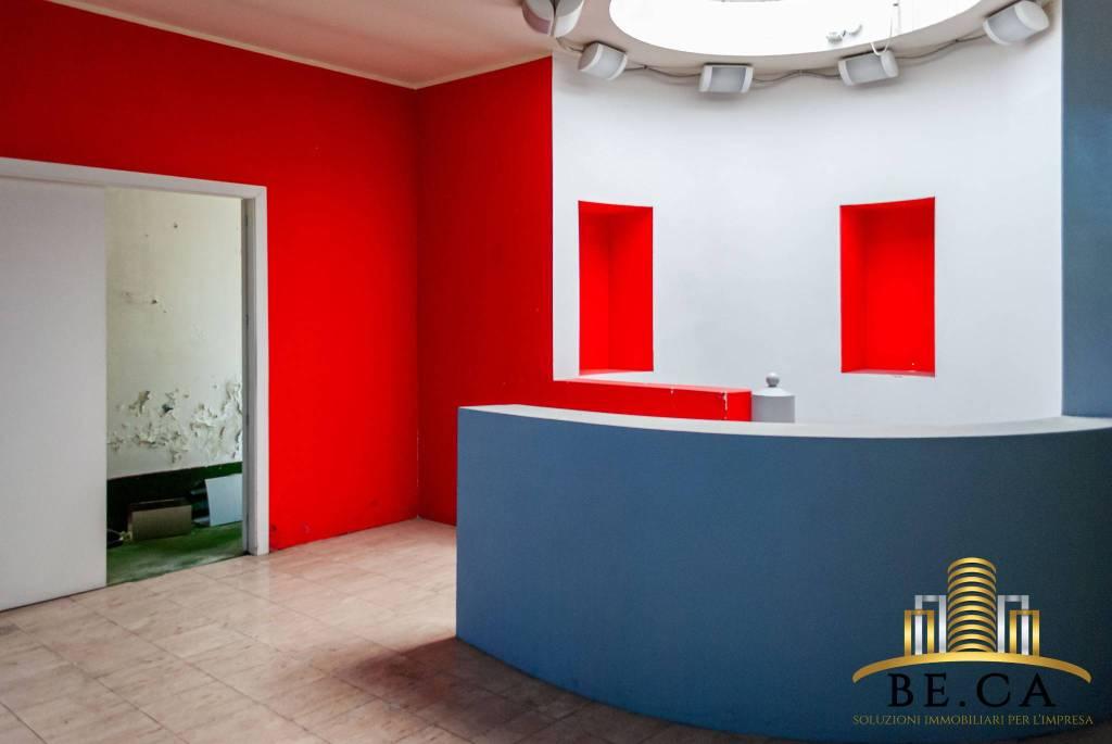 Negozio / Locale in vendita a Alpignano, 6 locali, prezzo € 590.000 | CambioCasa.it