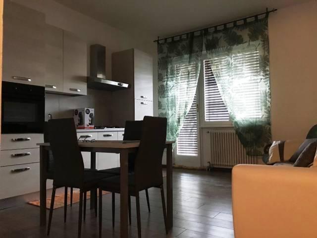 Appartamento in ottime condizioni in vendita Rif. 7334379
