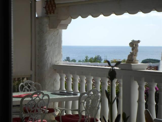 Villa parzialmente arredato in vendita Rif. 4222012