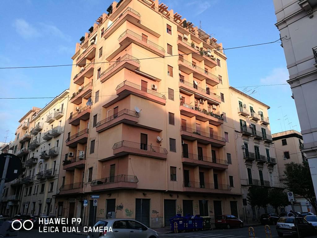 Appartamento in vendita a Taranto, 3 locali, prezzo € 80.000 | PortaleAgenzieImmobiliari.it