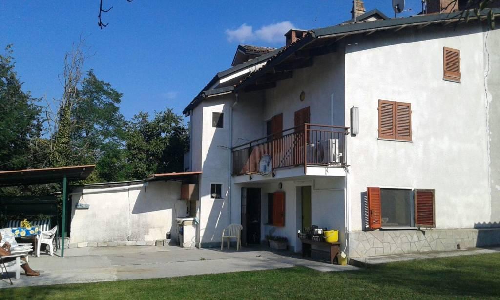 Villa in vendita a Priocca, 2 locali, prezzo € 39.000 | PortaleAgenzieImmobiliari.it