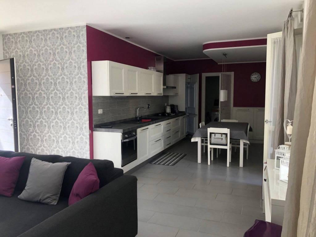 Appartamento in vendita a Baldissero d'Alba, 4 locali, prezzo € 138.000 | PortaleAgenzieImmobiliari.it