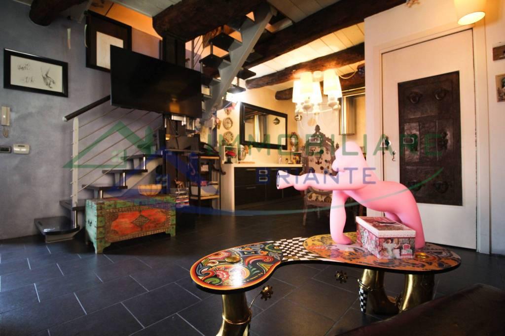 Appartamento in vendita a Somma Lombardo, 3 locali, prezzo € 109.000   CambioCasa.it