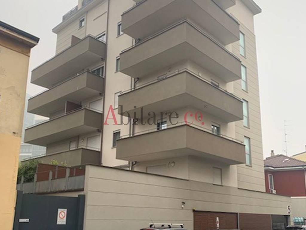 Appartamento in Affitto a Milano 27 Baggio / Novara / Forze Armate:  1 locali, 35 mq  - Foto 1
