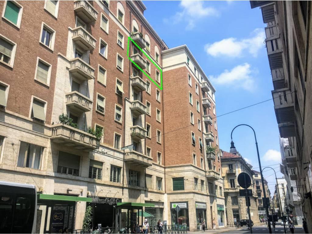 Appartamento in vendita a Torino, 4 locali, prezzo € 430.000 | CambioCasa.it