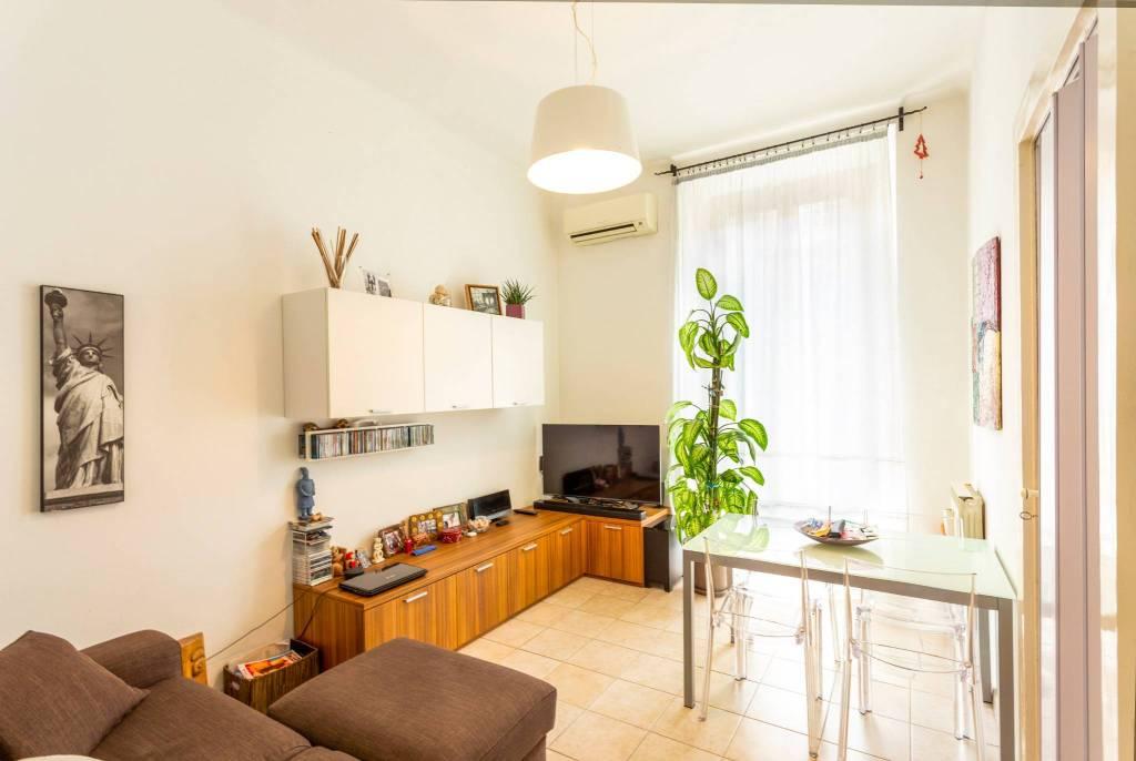 Appartamento in Vendita a Milano 20 Bicocca / Crescenzago / Cimiano: 2 locali, 69 mq