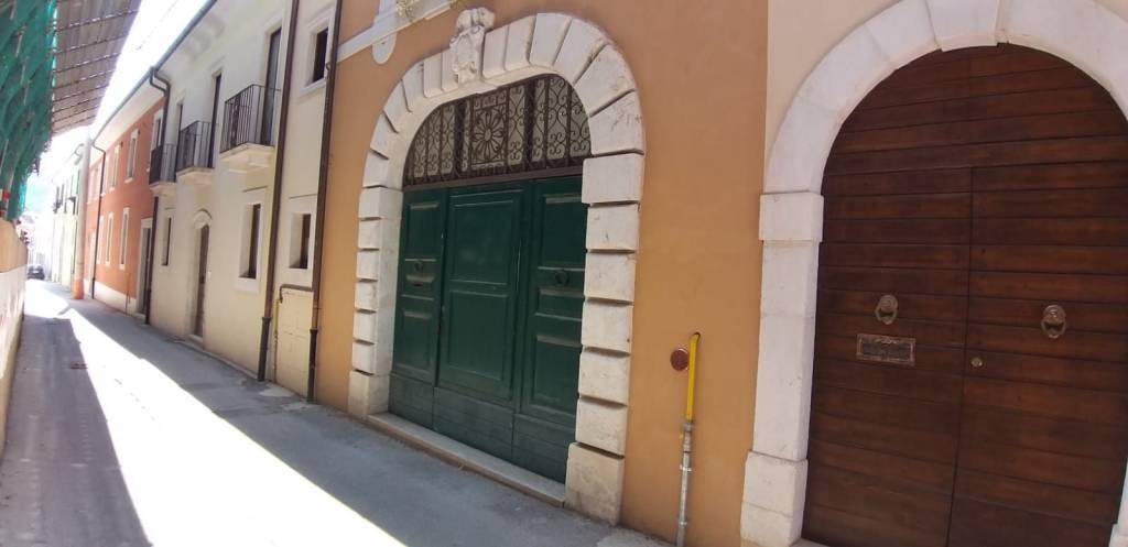 L'Aquila Locale Centro Storico