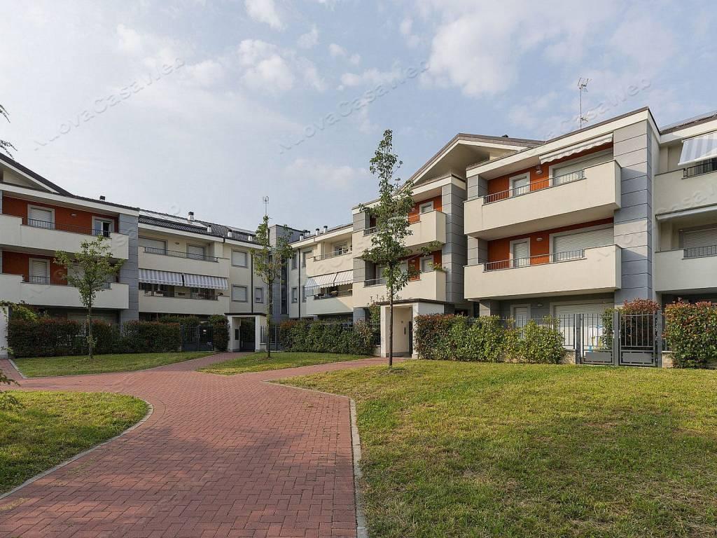 Appartamento in vendita a Cesate, 3 locali, prezzo € 450.000 | CambioCasa.it