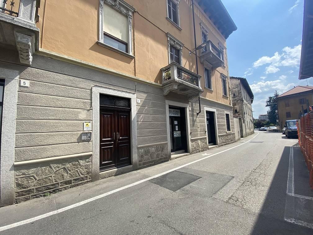 Ufficio / Studio in affitto a Borgomanero, 4 locali, prezzo € 400 | PortaleAgenzieImmobiliari.it