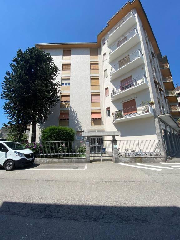 Ufficio / Studio in affitto a Borgomanero, 3 locali, prezzo € 500 | PortaleAgenzieImmobiliari.it