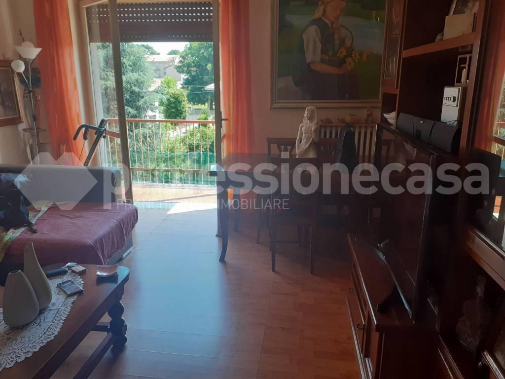 Appartamento in vendita a Olgiate Olona, 2 locali, prezzo € 50.000 | CambioCasa.it