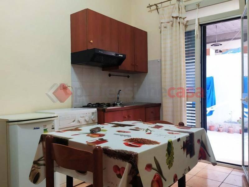 Appartamento in Affitto a Catania Centro: 1 locali, 18 mq