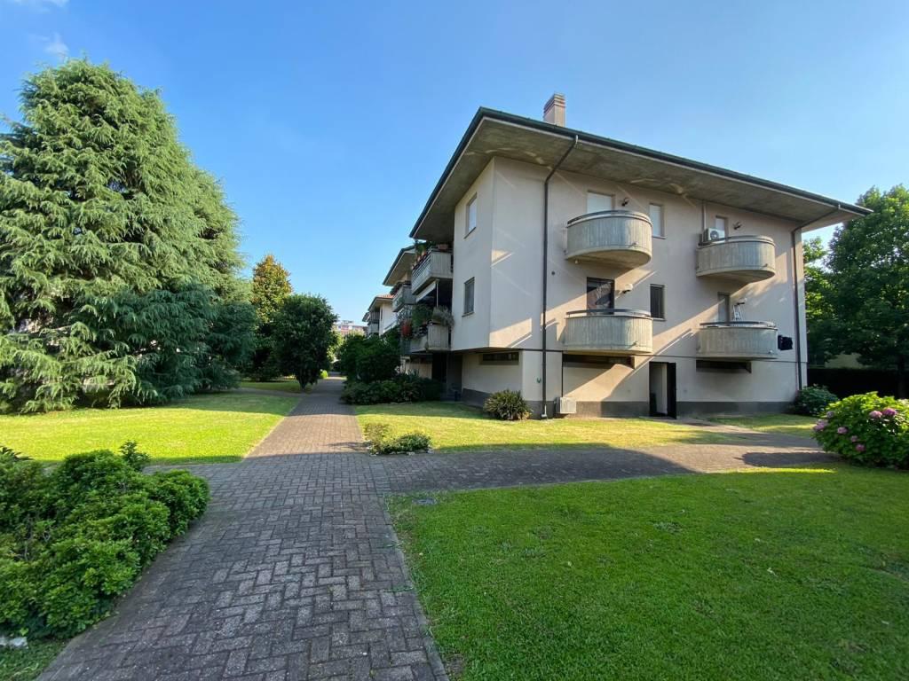 Appartamento in vendita a Settala, 3 locali, prezzo € 190.000 | CambioCasa.it