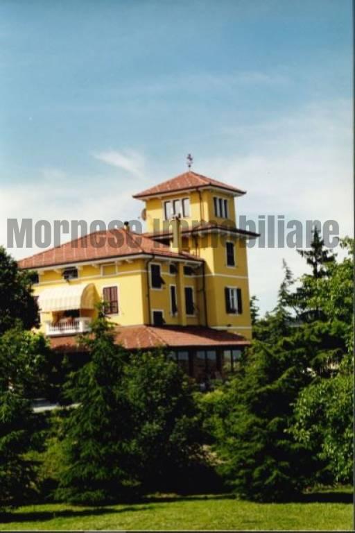 Villa in vendita a Lerma, 12 locali, prezzo € 450.000 | CambioCasa.it