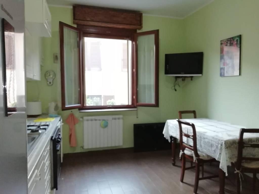 Appartamento in vendita a Crespiatica, 3 locali, prezzo € 70.000 | CambioCasa.it