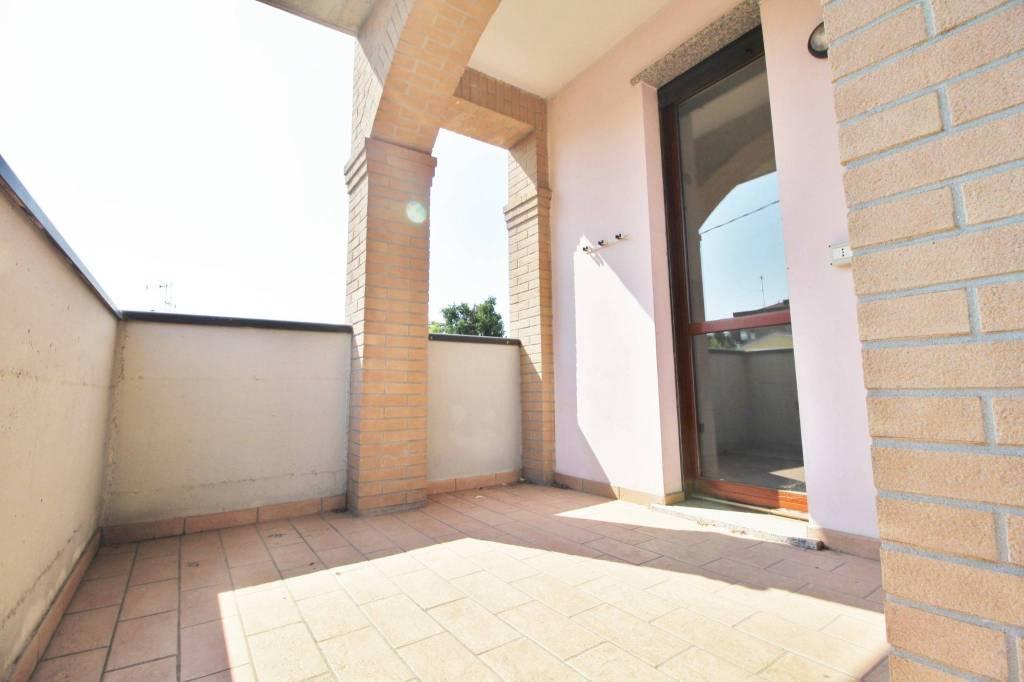 Appartamento in vendita a San Vittore Olona, 3 locali, prezzo € 120.000 | PortaleAgenzieImmobiliari.it