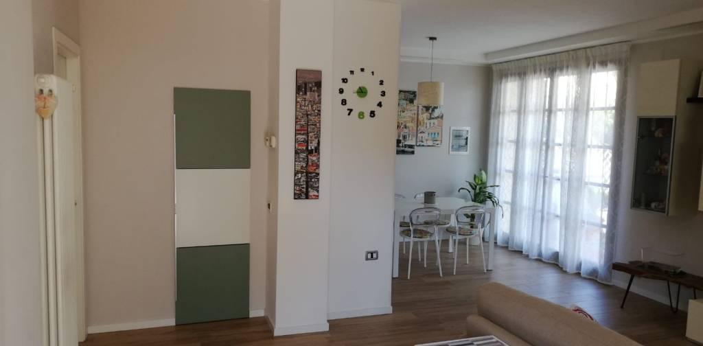 Villetta in Vendita a Calcinaia Centro: 5 locali, 140 mq