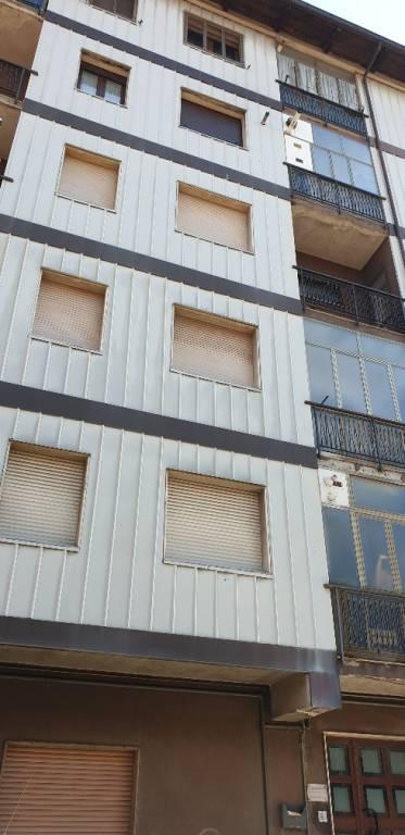 Appartamento in buone condizioni in vendita Rif. 8339044