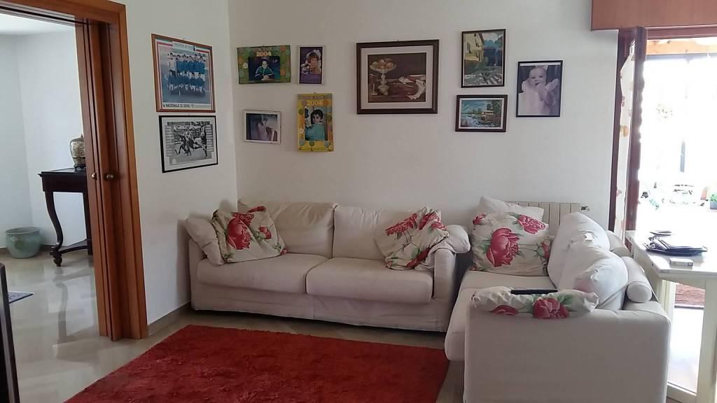 Via Villa S G.nni, attico di mq 200ca oltre verande, ottime condizioni, vista mare Euro 290mila CL , foto 7