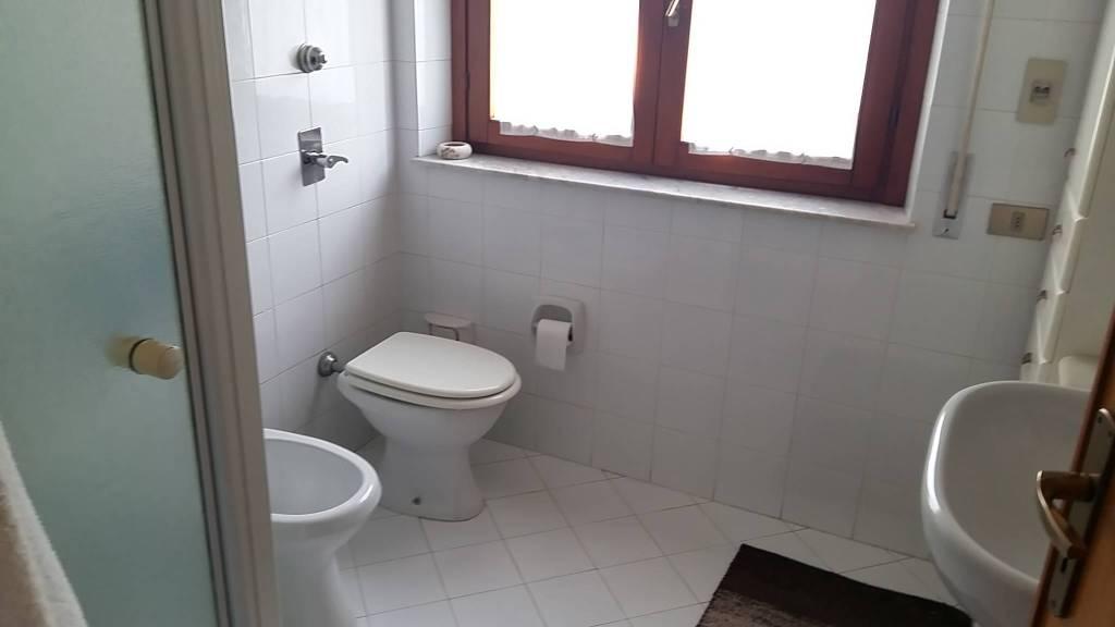 Via Villa S G.nni, attico di mq 200ca oltre verande, ottime condizioni, vista mare Euro 290mila CL , foto 14