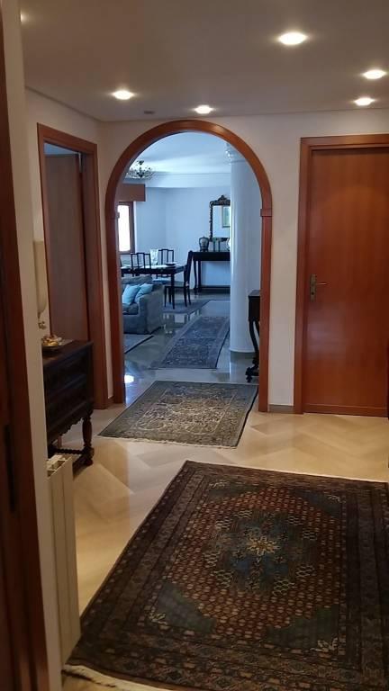 Via Villa S G.nni, attico di mq 200ca oltre verande, ottime condizioni, vista mare Euro 290mila CL , foto 18