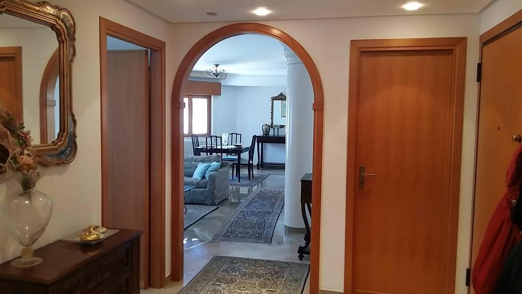 Via Villa S G.nni, attico di mq 200ca oltre verande, ottime condizioni, vista mare Euro 290mila CL , foto 19