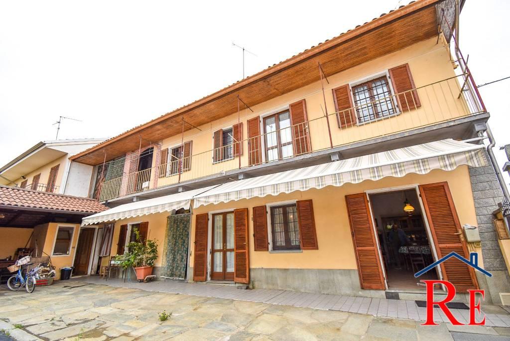 Soluzione Indipendente in vendita a Villafranca Piemonte, 6 locali, prezzo € 144.000 | CambioCasa.it
